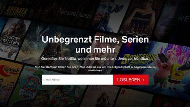 Photo of Cómo obtener Netflix gratis: consejos y trucos