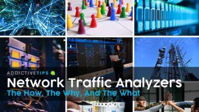 Photo of Los 5 mejores analizadores de tráfico de red (revisión de 2020)