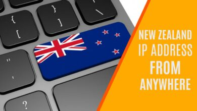 Photo of Cómo obtener una dirección IP de Nueva Zelanda desde cualquier lugar