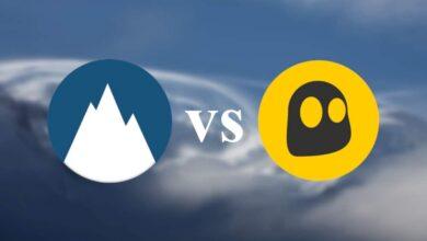 Photo of NordVPN vs CyberGhost: comparación en profundidad con los mejores de la industria