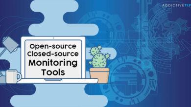 Photo of Comparación de herramientas de monitoreo de código abierto y de código cerrado (edición 2020)