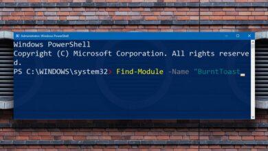 Photo of Cómo agregar un repositorio confiable en PowerShell en Windows 10