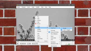Photo of Cómo reproducir solo audio de un archivo de video en Windows 10