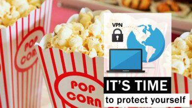 Photo of Las mejores opciones de VPN de Popcorn Time en 2020: cómo desbloquear Popcorn Time