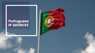 Photo of Cómo obtener una dirección IP portuguesa de cualquier país