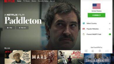 Photo of ¿PureVPN no funciona con Netflix? Esto es lo que debe hacer