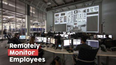 Photo of Cómo monitorear remotamente las computadoras de los empleados en Windows, Linux y Mac