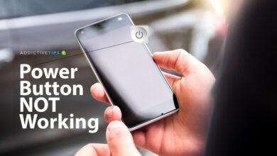 Photo of Cómo encender un teléfono Android con un botón de encendido roto