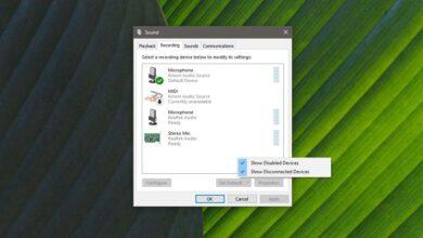 Photo of Cómo enrutar el audio de la computadora a una llamada de Skype en Windows 10