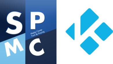 Photo of SPMC vs Kodi: la mejor aplicación de transmisión de medios para Android