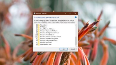 Photo of Cómo ejecutar un script de Shell en Windows 10