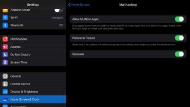 Photo of Cómo usar Slide Over en el iPad