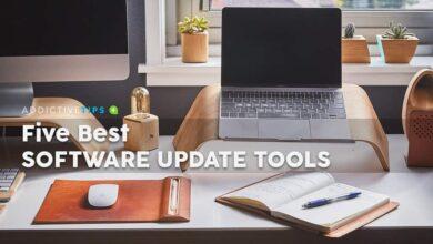 Photo of Las mejores herramientas de actualización de software para 2020
