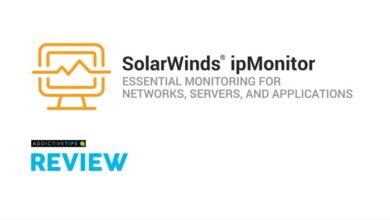 Photo of SolarWinds ipMonitor – REVISIÓN funcional 2020