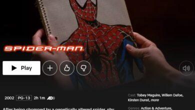 Photo of Cómo ver Spider-Man: Into the Spider-Verse en Netflix desde cualquier lugar