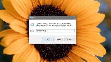 Photo of Cómo agregar elementos a la carpeta de inicio en Windows 10