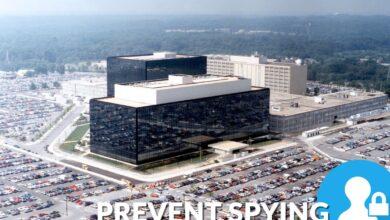 Photo of Espionaje de la NSA (2020): Cómo evitar que la NSA tenga acceso a su actividad en línea