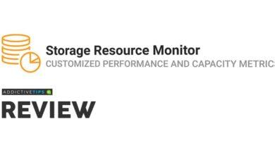 Photo of Monitor de recursos de almacenamiento SolarWinds – Revisión 2020