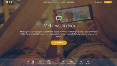 Photo of Cómo transmitir con Plex Media Server
