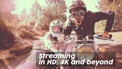Photo of Las mejores VPN para transmitir en HD, 4K y más: transmita películas y programas de televisión de forma segura y rápida