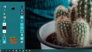 Photo of Cómo hacer coincidir el color del mosaico de la aplicación con el menú Inicio en Windows 10
