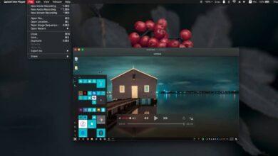 Photo of Cómo recortar videos en macOS con QuickTime