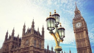 Photo of ¿Qué sabe el gobierno del Reino Unido sobre usted?