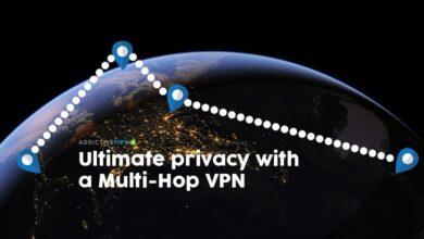 Photo of La mejor VPN de varios saltos: qué es y cómo ofrece una mayor privacidad