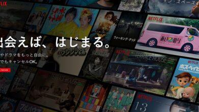 Photo of La mejor VPN para Netflix Japón: desbloquee y vea películas y programas de televisión japoneses desde cualquier lugar