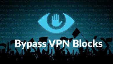 Photo of Cómo evitar los bloqueos de VPN: guía para desbloquear su actividad