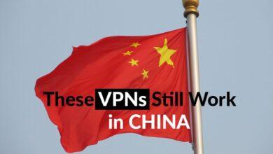 Photo of Alternativas de VPN ecológicas: soluciones funcionales para permanecer en el anonimato en China en 2020