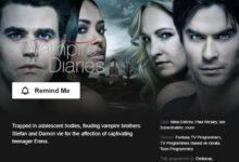 Photo of ¿Cómo ver Vampire Diaries en Netflix desde cualquier lugar?