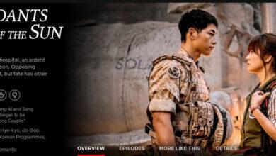 Photo of Cómo ver Descendants of the Sun en Netflix en los EE. UU.