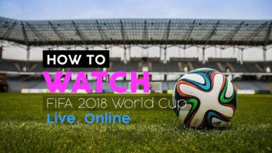 Photo of Vea la Copa del Mundo 2018 en línea, Cómo transmitir en vivo gratis