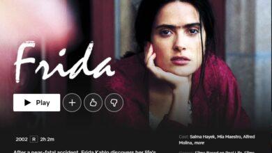 Photo of ¿Cómo ver a Frida en Netlfix US desde cualquier lugar?