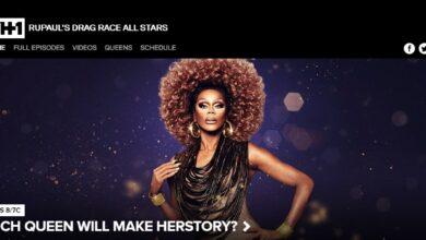 Photo of Cómo ver RuPaul's Drag Race: todas las estrellas desde cualquier lugar del mundo