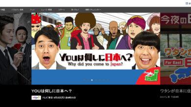 Photo of Cómo ver TV Tokyo en línea desde cualquier lugar