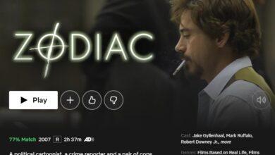 Photo of Cómo ver Zodiac en Netflix EE. UU., Reino Unido o Canadá