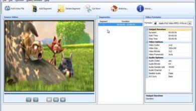 Photo of Weeny Free Video Cutter: recorta videos y exporta en varios formatos