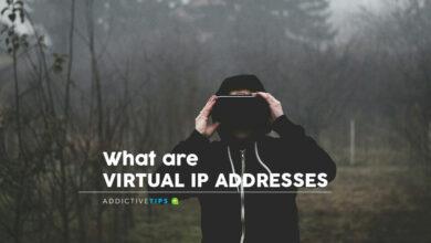 Photo of ¿Qué son las direcciones IP virtuales y cómo se obtienen una?