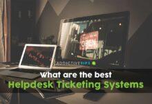 Photo of Los 5 mejores sistemas de tickets del servicio de ayuda (revisados)