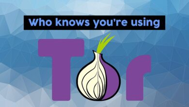 Photo of ¿Sabe mi ISP que estoy usando Tor?