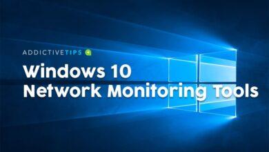 Photo of Las mejores herramientas de monitoreo de red para Windows 10 en 2020