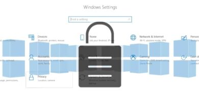 Photo of Cambie estas configuraciones de Windows 10 para una mayor privacidad