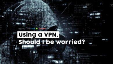 Photo of Peligros de usar una VPN: esto es todo lo que debe saber