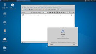 Photo of Cómo instalar el procesador de texto Abiword en Linux