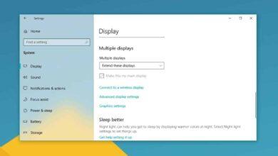 Photo of Cómo encontrar la marca y el modelo de un monitor en Windows 10
