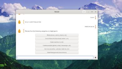 Photo of Cómo usar el asistente de código abierto Almond en Linux