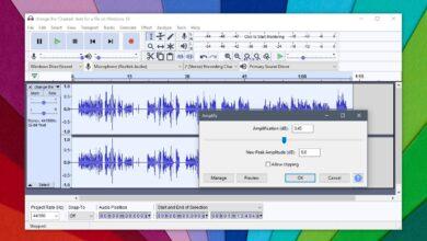 Photo of Cómo amplificar archivos de audio que son demasiado silenciosos en Windows 10