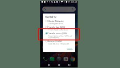 Photo of Cómo utilizar un dispositivo Android para realizar copias de seguridad de archivos de Linux